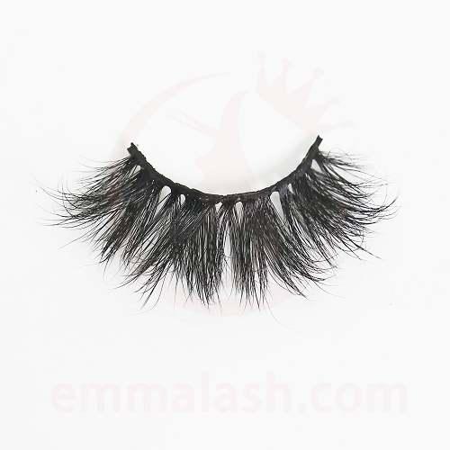 wholesale 6D mink lashes HG013