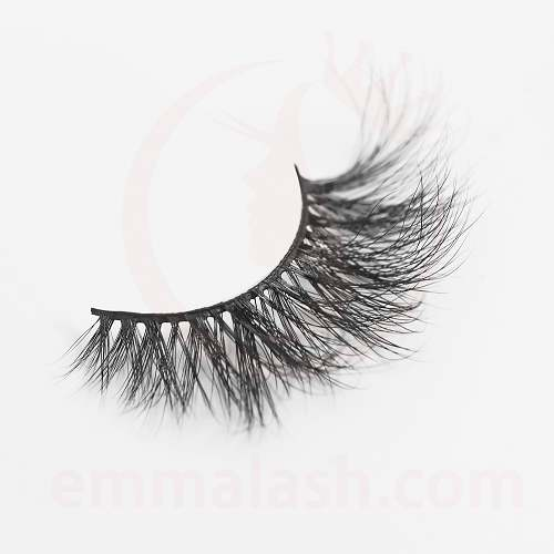 wholesale 6D mink lashes HG021