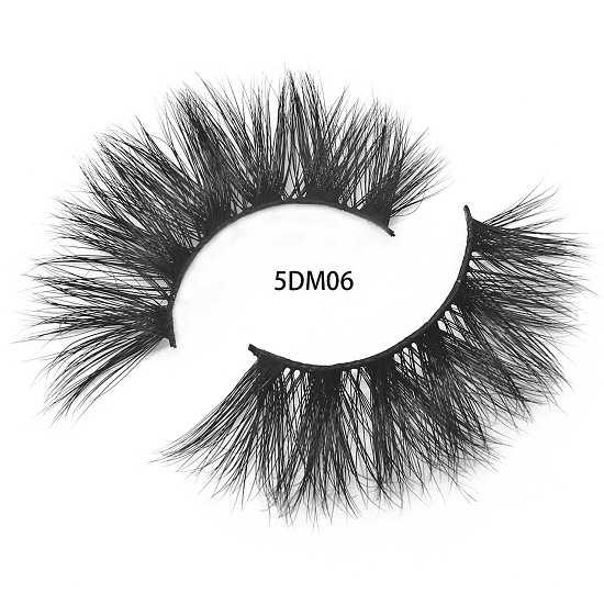 5D Mink Lashes 5DM06