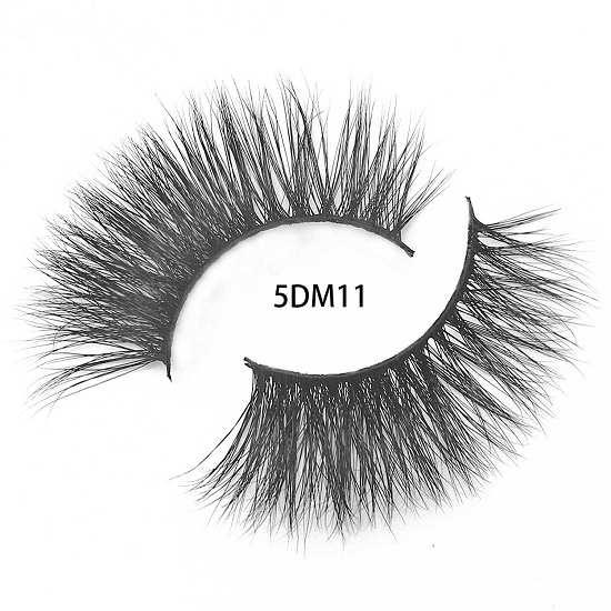 5D Mink Lashes 5DM11