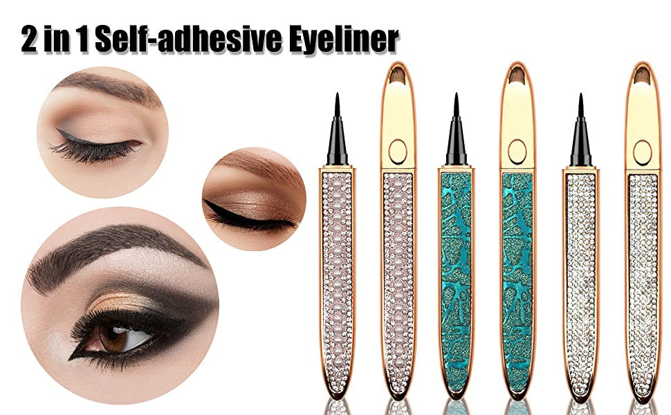 Eyelash Glue Eyeliner Pen Wholesale