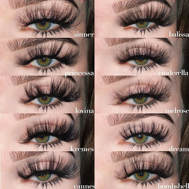 wholesale individual lashes suppliers