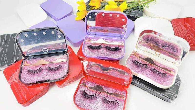 wholesale lash vendors