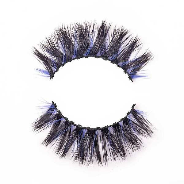 Magnetic lashes MS13