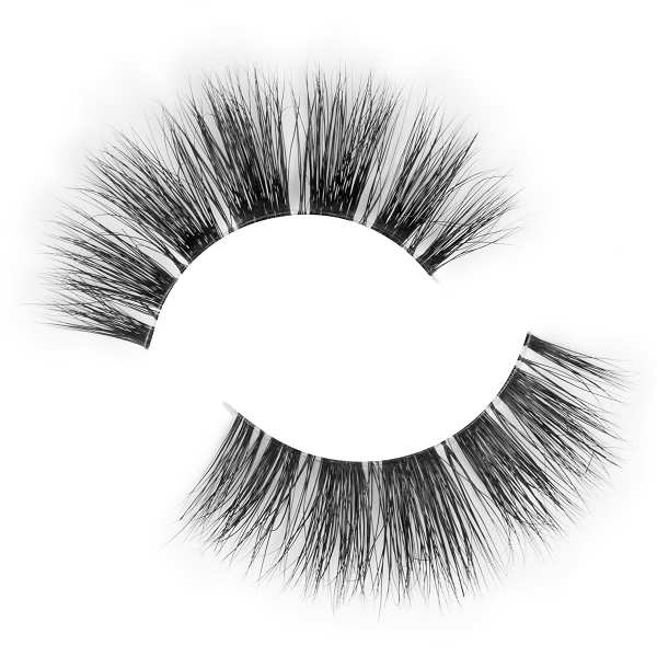 Clear band Lashes SAT20