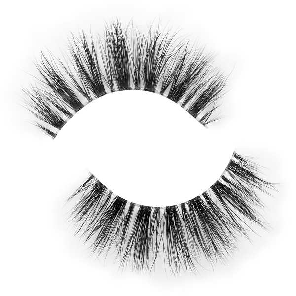 Clear Band Lashes SAT21
