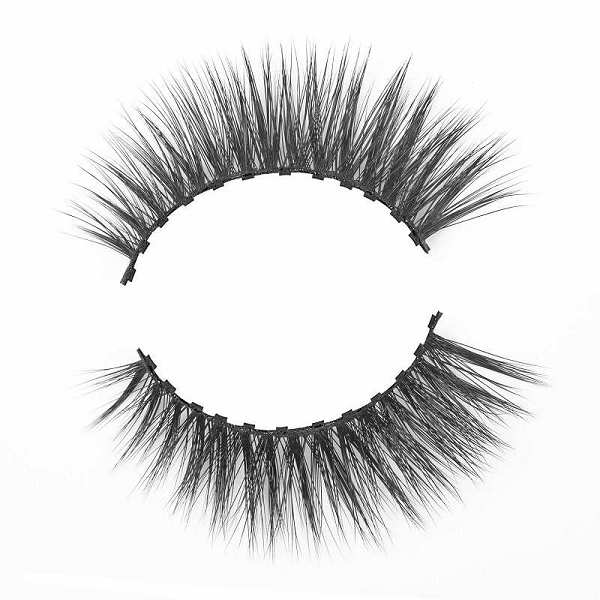 Magnetic lashes MS04