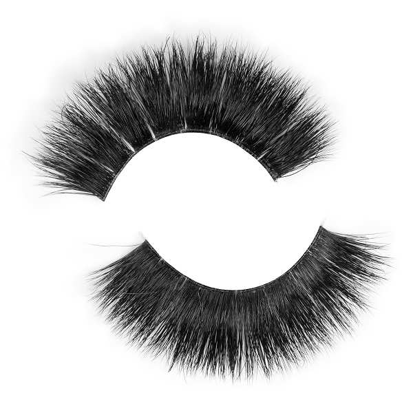 Clear Band Lashes SAT31