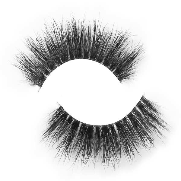 Clear Band Lashes SAT33