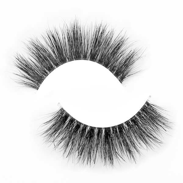 Clear Band Lashes SAT38