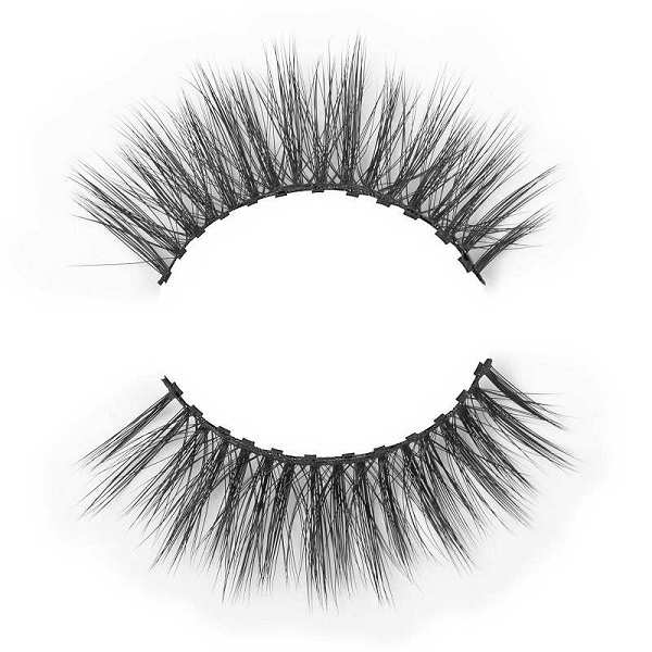 Magnetic lashes MS06