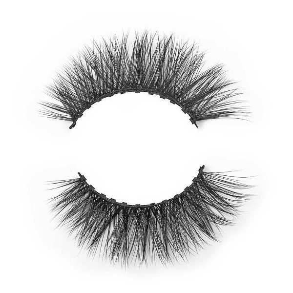 Magnetic lashes MS08
