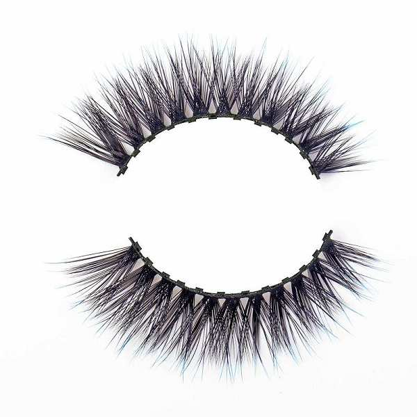 Magnetic lashes MS11