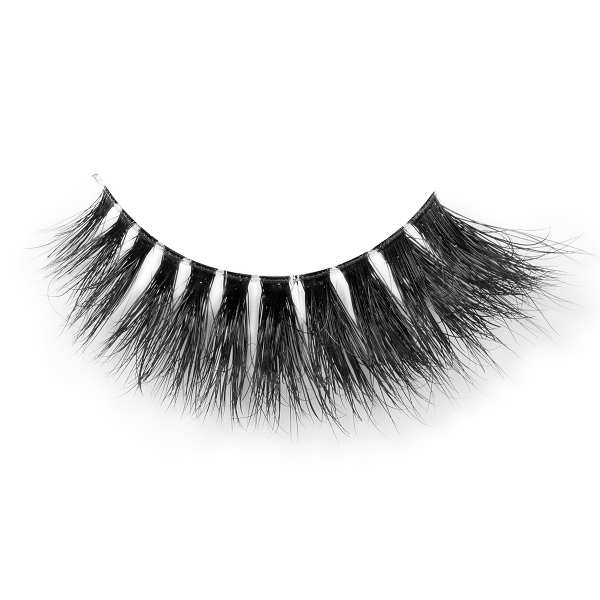 Clear Lashes SAT10