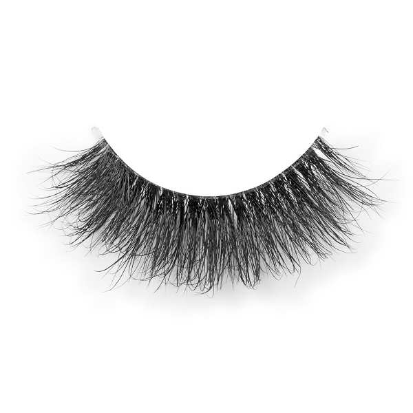 Clear Lashes SAT11