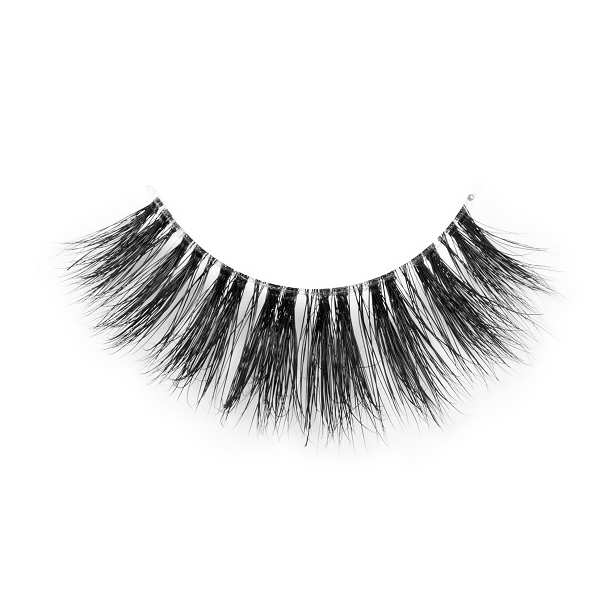 Clear Lashes SAT18