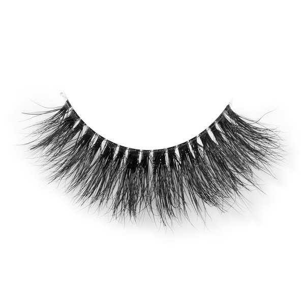 Invisible Strip Lashes SAT29