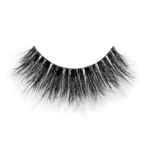 Clear Lashes SAT33