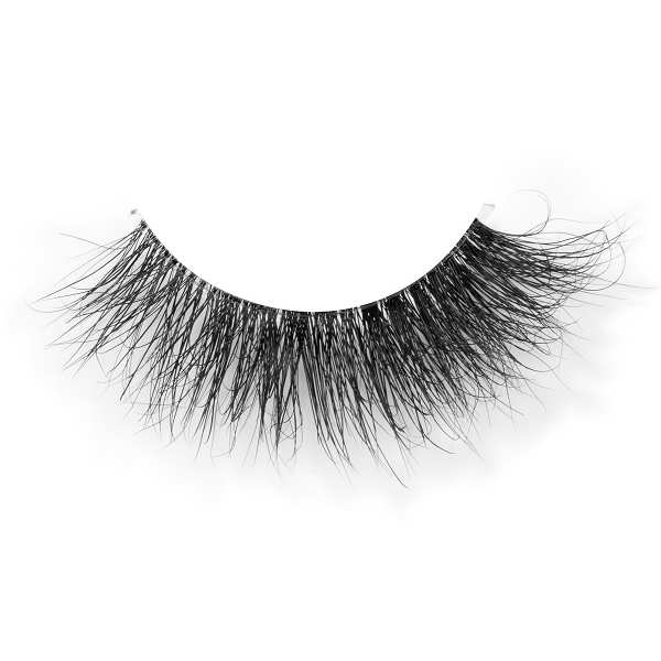 Clear lashes SAT35