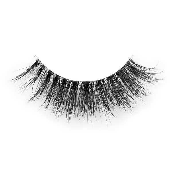 clear lashes SAT37