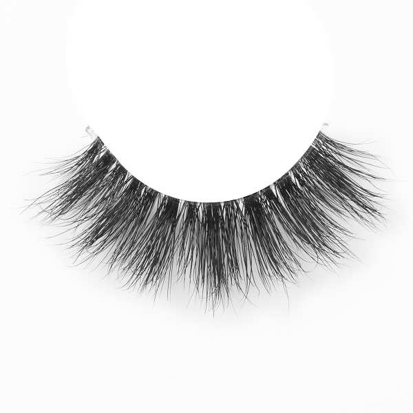 Clear Lashes SAT38